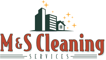 M&S Cleaning Services logo